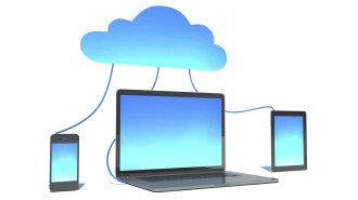 Cloud computing