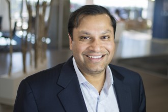 Reggie Aggarwal is the founder and CEO of Cvent.