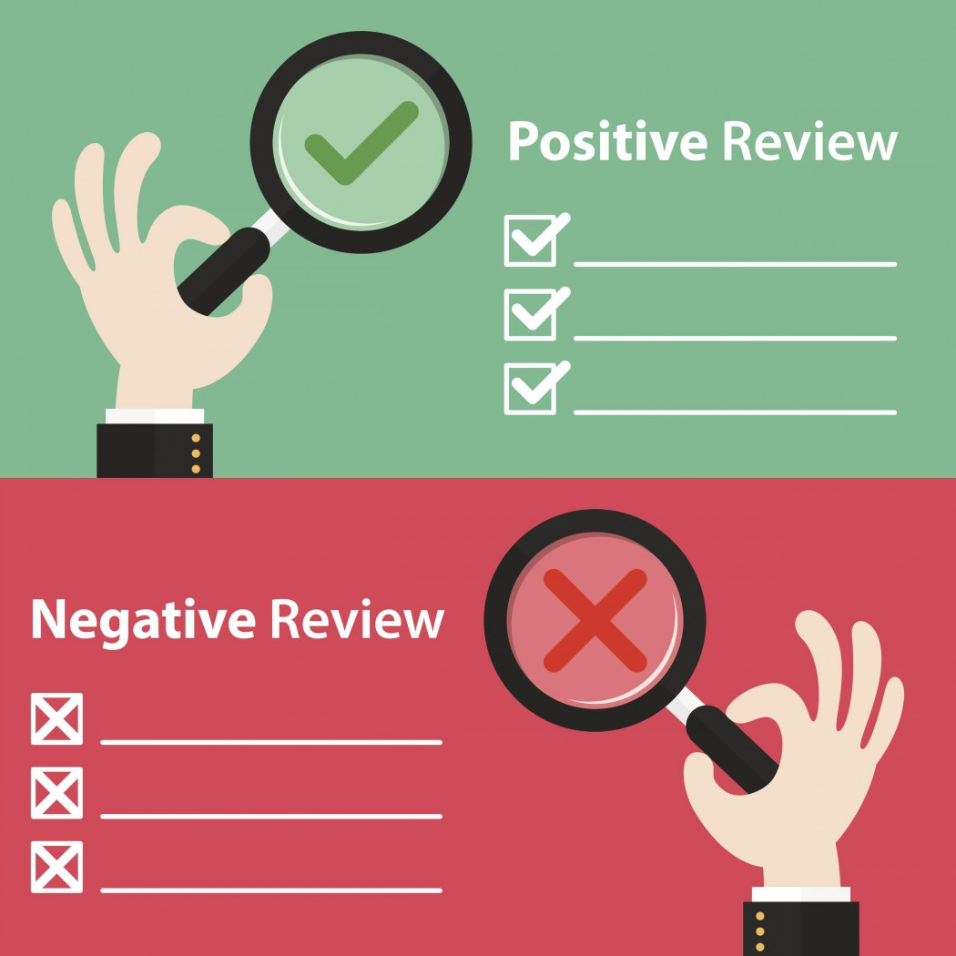 Buy negative reviews