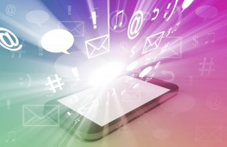 Smartphone Apps and Multimedia Content as Concept