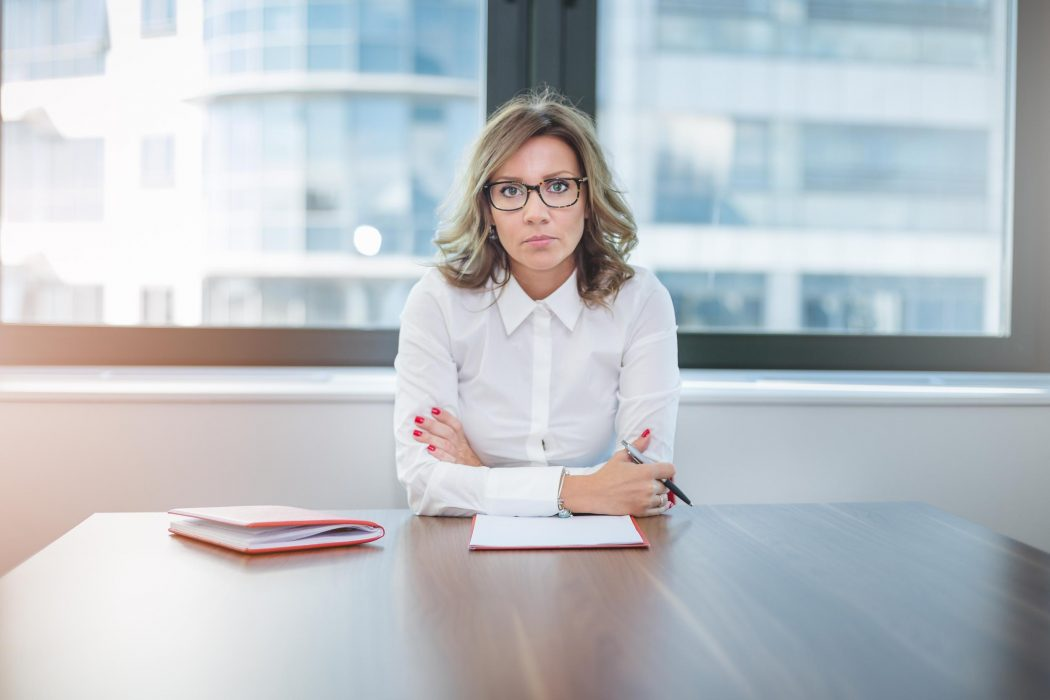 corporate , woman , success, office , white collar worker, working , computer, woman working in her office , young CEO of big company, meeting