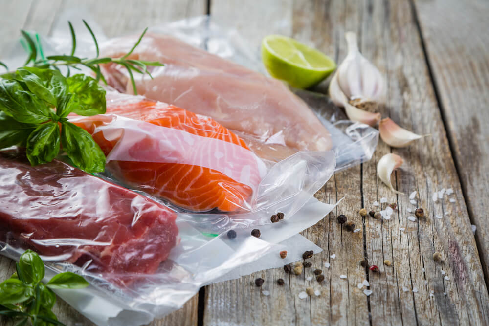 Sous Vide Culinary Classes